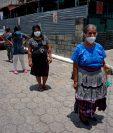 Guatemala empieza una fase de reapertura de actividades durante la pandemia del coronavirus. (Foto Prensa Libre: Hemeroteca PL)
