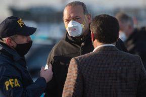 Coronavirus: difícil situación económica en Argentina obliga a algunos a robar para sobrevivir