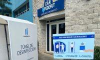 El CAR recibirá a los selecciones nacionales para los microciclos. (Foto Prensa Libre: Cortesía Fedefut)