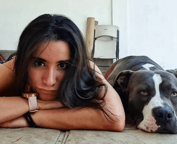 Marisa Méndez Vick