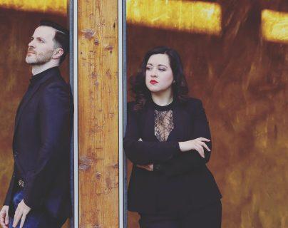 Álbum de la soprano guatemalteca Adriana González es nominado al Premio de la Crítica Alemana