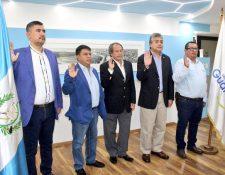 Comité Ejecutivo Liga Nacional