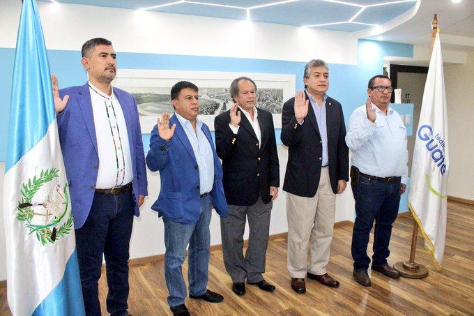 Dirigente de la Liga Nacional acusa de corrupción a la Fedefut y Gerardo Paiz le responde