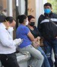 Tres fondos de apoyo para mitigar el impacto derivados de las restricciones por el coronavirus fueron creados en el país. (Foto, Prensa Libre: Hemeroteca PL).
