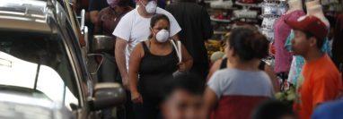 Los especialistas de Kantar consideran que las personas mantendrán el comportamiento adoptado durante la pandemia. (Foto Prensa Libre: Esbin García)