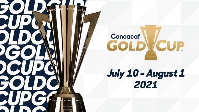 Copa Oro 2021