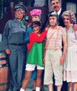 El vecindario del Chavo del 8 ha sido muy querido por varias generaciones de televidentes. (Foto: Hemeroteca PL).
