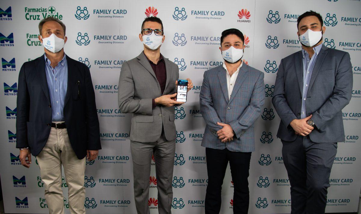 Family Card Guatemala lanza Asistencia Médica Remota