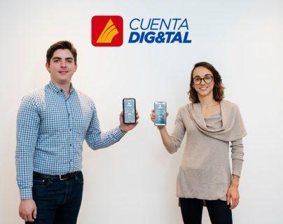 G&T Continental lanza la primera cuenta cien por ciento digital en Guatemala