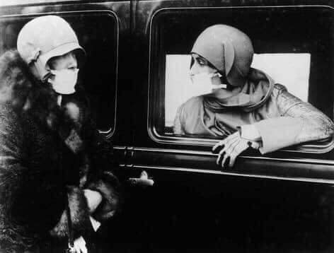El fantasma de la gripe española deambula por antiguo pueblo minero de Arizona