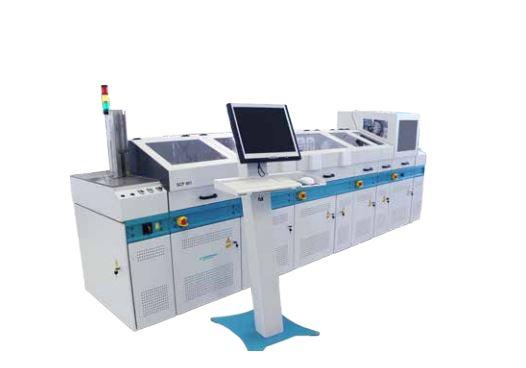 Proveedor dona al Renap una impresora mientras puja por contratos