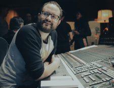 Javier Valdeavellano ha destacado como músico y fue el creador de la marimba virtual. Foto tomada de FB: jvaldeavellano
