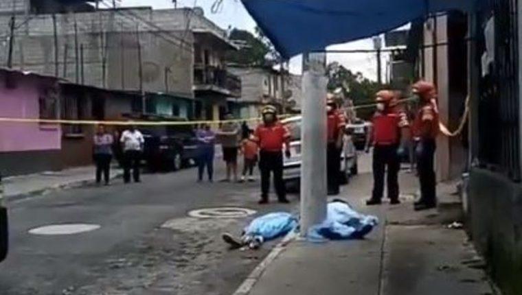 El ataque en el Mezquital ocurrió a mediodía.