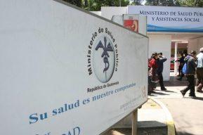 Coronavirus: Ministerio de Salud con baja ejecución y autoridades explican por qué