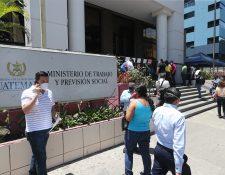 El estudio de la firma McKinsey & Company identifica los sectores productivos que tienen oportunidades de crecimiento y generación de empleo en Guatemala. (Foto Prensa Libre: Hemeroteca)