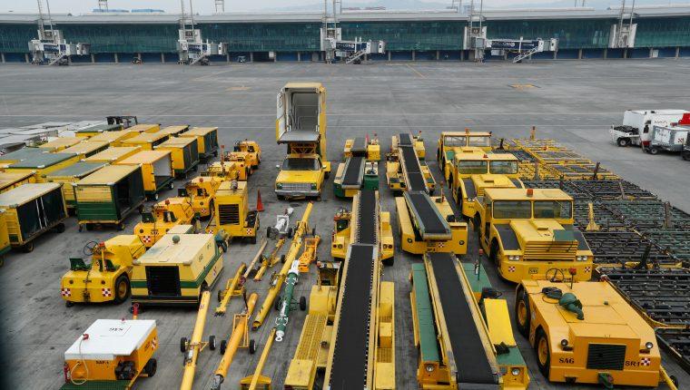 El comportamiento de la economía mundial y la demanda y oferta internas para la adquisición y disponibilidad de bienes y servicios condicionarán la recuperación. (Foto Prensa Libre: Esbin García)
