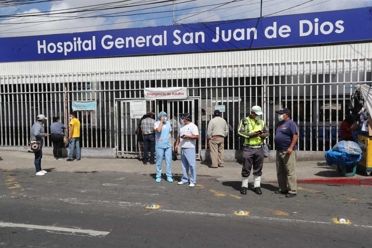 Guatemala paga las consecuencias de histórica poca inversión en salud