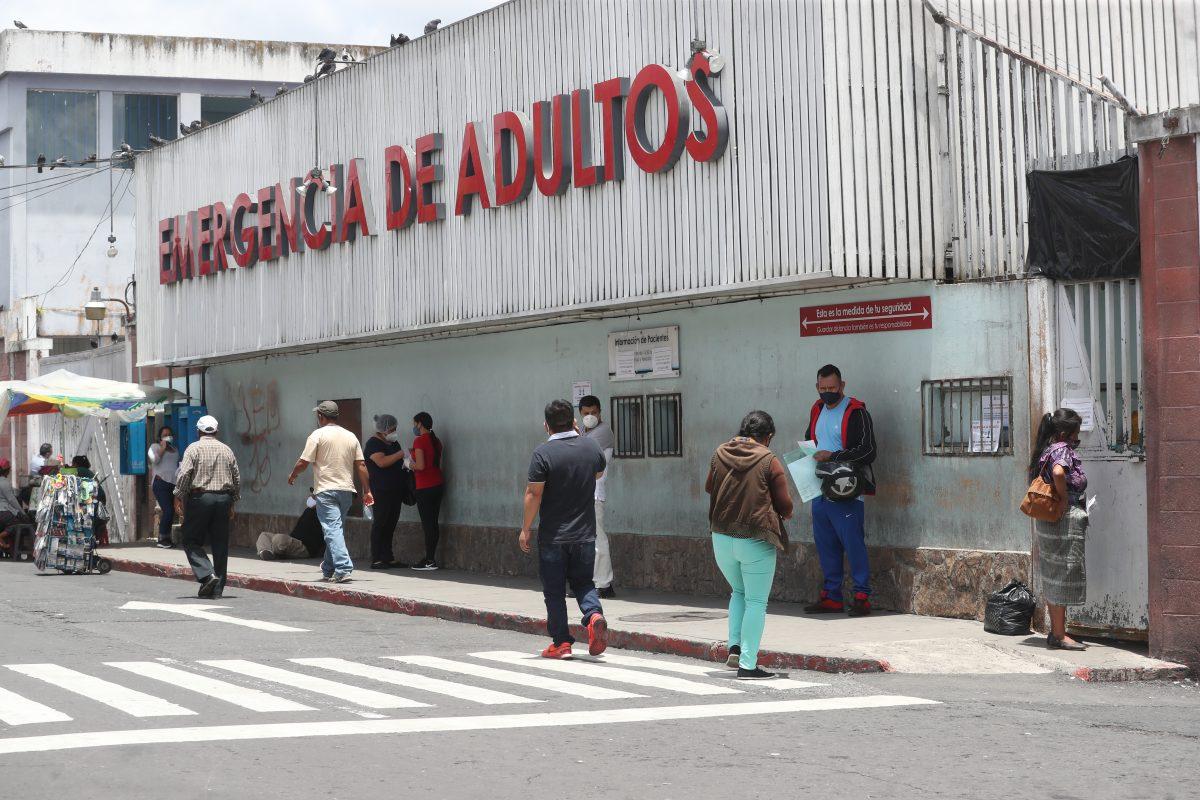 Coronavirus: Junta Monetaria emite opinión favorable a préstamo de US$594 millones del FMI