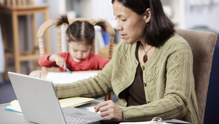 Las opciones de cursos buscan apersonas que quedaron desempleadas o se redujo su ingreso. (Foto, Prensa Libre: Hemeroteca PL).