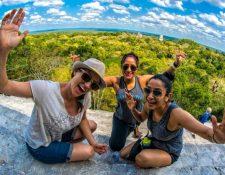 Hasta ahora la apuesta de destinos turísticos en Guatemala se ha centrado en cultura, arqueología y naturaleza. (Foto, Prensa Libre: Hemeroteca PL).
