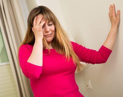 Cualquier persona puede ser víctima de un derrame cerebral. Para reconocer los síntomas es útil aplicar la prueba FAST. Foto Prensa LIbre: DPA