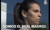 El Real Madrid femenino ya es una realidad. (Foto Prensa Libre: Captura video)