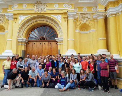 Llega la Rifa Un Millón de Amigos que recauda fondos para alimentación de guatemaltecos víctimas de la pobreza