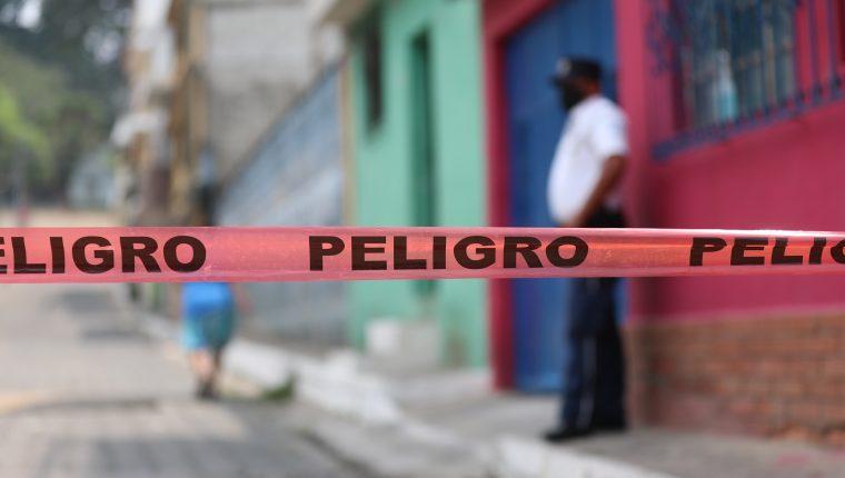 Santa Catarina Pinula es uno de los municipios más afectados por el coronavirus. (Foto: Hemeroteca Pl)