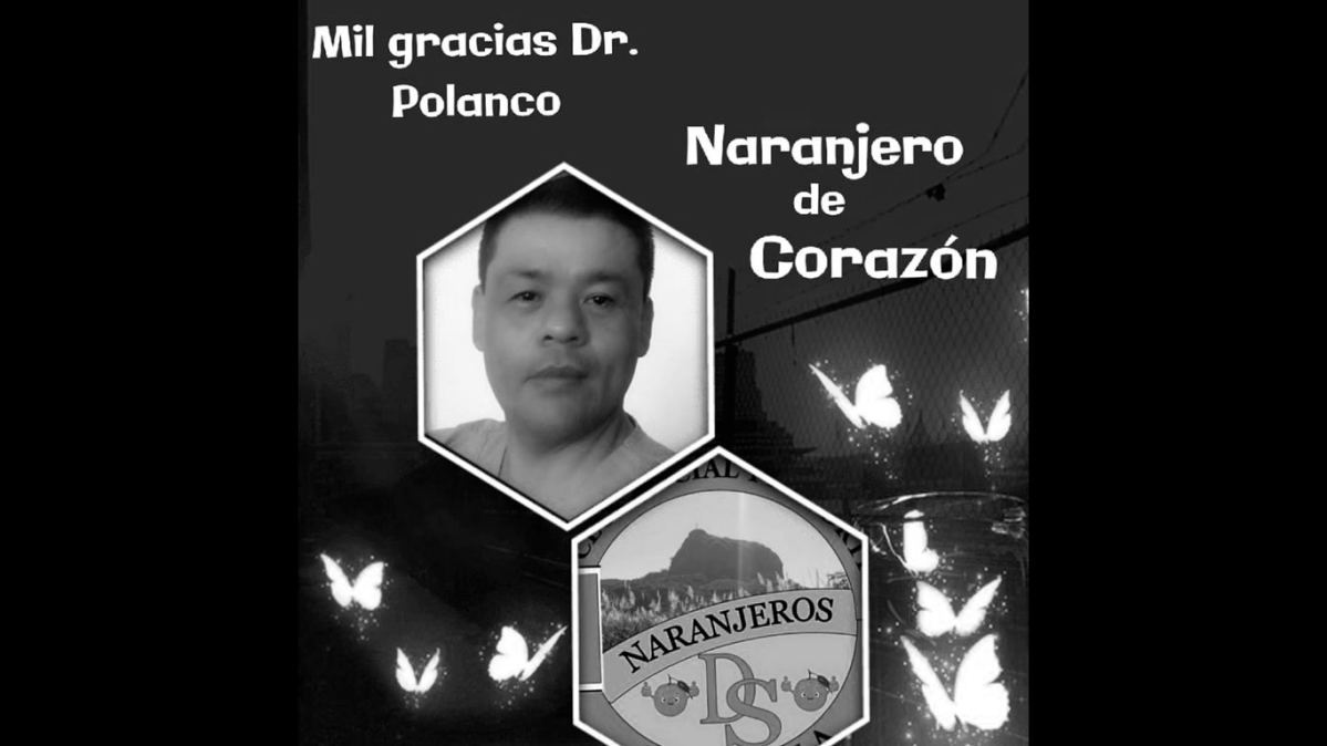 Médico del Deportivo Siquinalá perdió la batalla contra el coronavirus