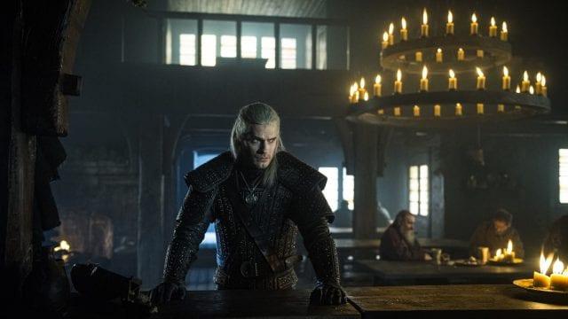 Netflix confirmó el spin-off de la serie sensación 'The witcher'. (Foto Prensa Libre: Netflix)