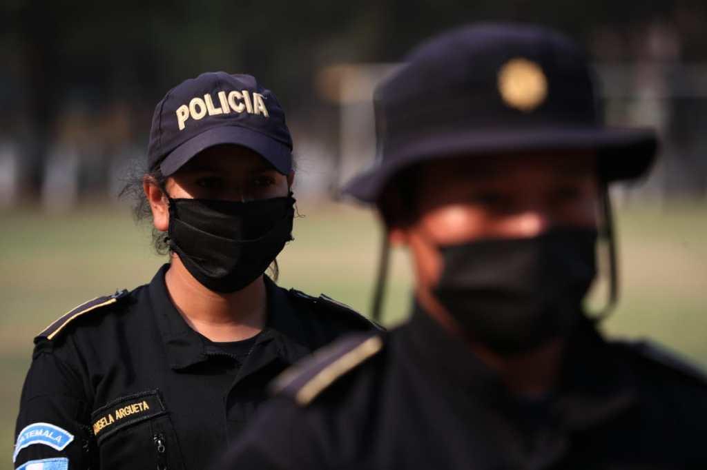 Incremento de detenciones durante el año de pandemia no mejoró la seguridad ciudadana