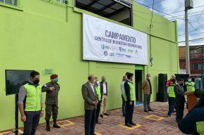 Municipalidad de Guatemala instala consultorio de telemedicina en la zona 18