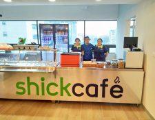 Shick Café