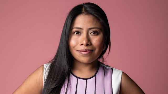 Yalitza Aparicio incursiona en YouTube. (Foto Prensa Libre: Angélica Escobar/Forbes México)
