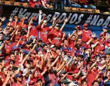 Según la Liga Nacional el regreso del futbol podría alegrar a los guatemaltecos. (Foto Prensa Libre: Hemeroteca PL)