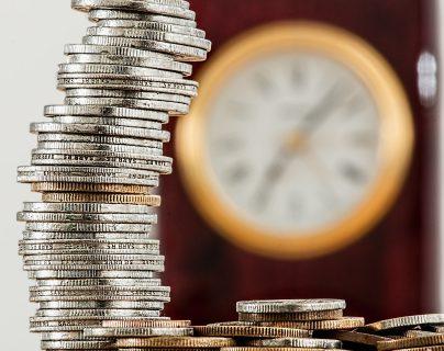 Especialistas aconsejan como cuidar de nuestro dinero en tiempos de pandemia. (Foto Prensa Libre: Pixabay)