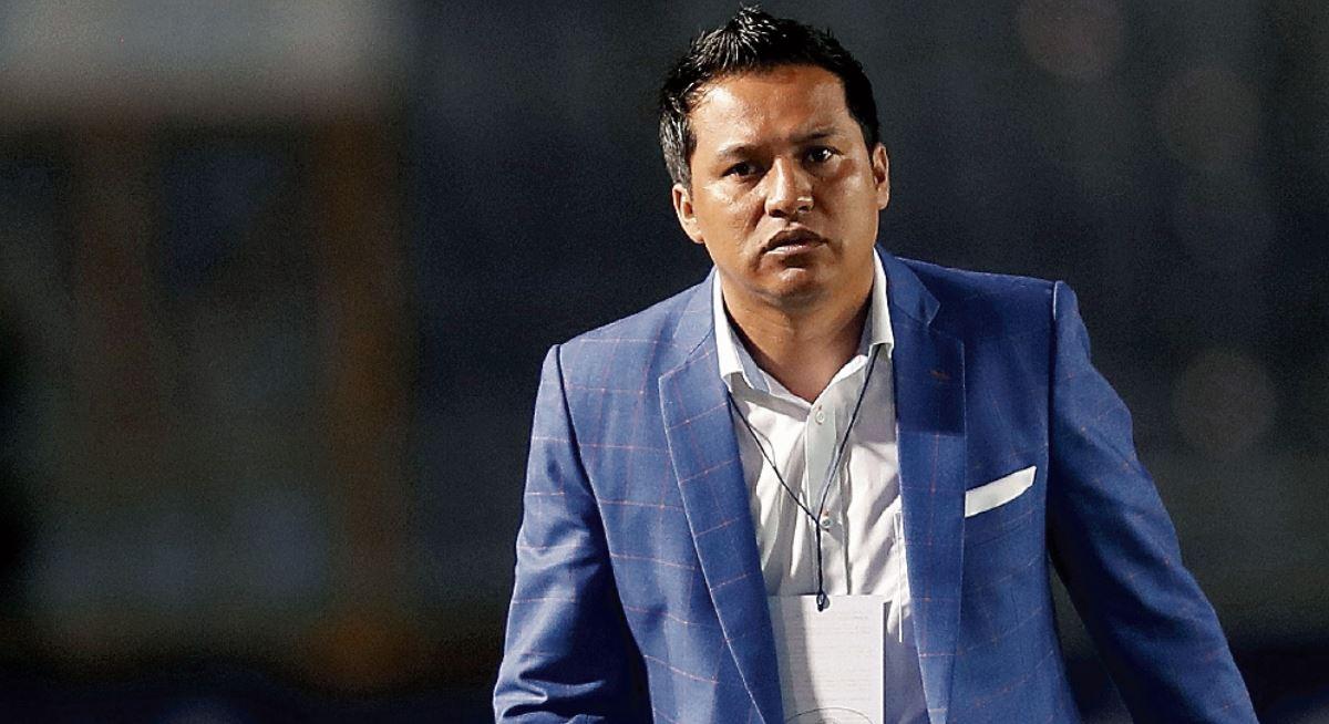 Llueven las críticas a Amarini Villatoro por el rendimiento de Selección de Guatemala en estos amistosos