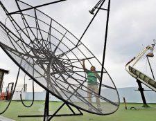 Según el viceministro de Comunicaciones, Rodolfo Letona, existen estudios internacionales que desvirtúan impacto de las redes en propagación del covid-19. (Foto, Prensa Libre: Hemeroteca PL).