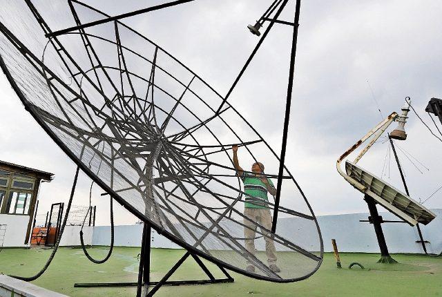 Torres y redes de telefonía no propagan covid-19, afirma viceministro de Comunicaciones