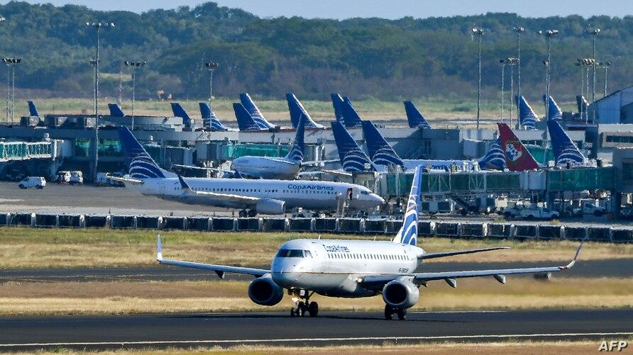 Panamá abrirá su espacio aéreo la próxima semana