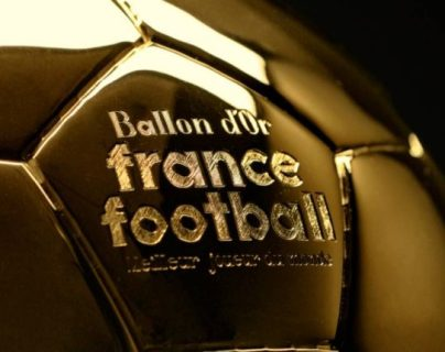 El Balón de Oro no será otorgado en 2020, por primera vez en su historia
