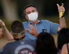La denuncia fue presentada por una coalición que representa a más de un millón de trabajadores de salud en Brasil. (Reuters/A. Machado)