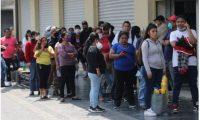 Los efectos del coronavirus en Guatemala atrasarán por un año la creación de nuevas estadísticas e información para la creación de políticas públicas luego de la publicación de Censo 2018. (Foto Prensa Libre: Hemeroteca)