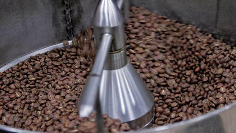 Debido a la crisis de precios, Guatemala anuncia que dejará la Organización Internacional del Café. (Foto Prensa Libre: Hemeroteca PL)