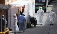 Guatemala mantiene el toque de queda como medida para prevenir más contagios de coronavirus. (Foto Prensa Libre: Hemeroteca PL)