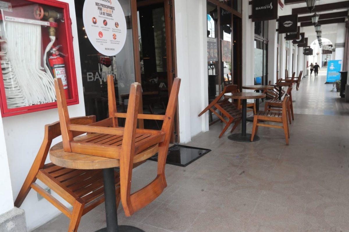 Coronavirus: Cómo el cierre de restaurantes y tiendas en Europa golpeó al café guatemalteco