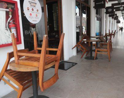 El cierre de coffe shop, restaurantes y las actividades turísticas en Estados Unidos, Europa y Asia impactó en el volumen de las exportaciones de café. (Foto Prensa Libre: Hemeroteca)