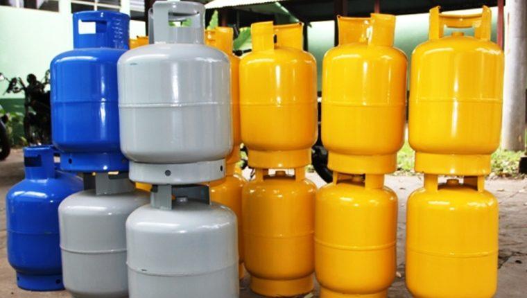 Coronavirus: Cae el consumo de gasolinas, diésel, gas y otros combustibles