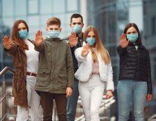 Estudio señala que inmunidad ante covid-19 puede desaparecer al cabo de unos meses. (Foto Prensa Libre: freepik.es)