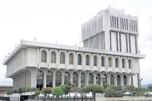 Cuáles son y en qué consisten las iniciativas de ley que la CSJ presentó ante el Congreso